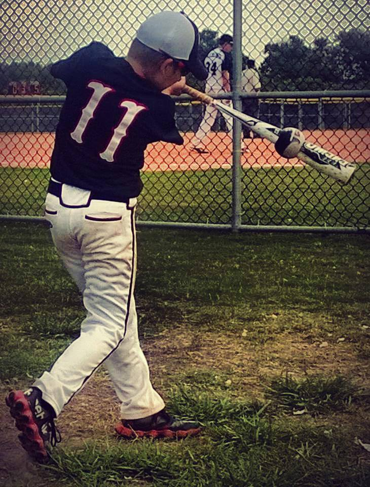 Youth Baseball BatW8z